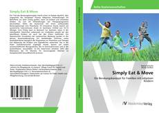 Portada del libro de Simply Eat & Move