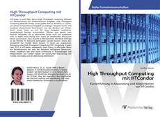 High Throughput Computing mit HTCondor kitap kapağı