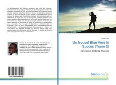 Buchcover von Un Nouvel Élan Vers le Succès (Tome 2)