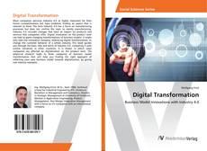 Digital Transformation的封面