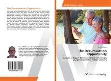 Buchcover von The Decumulation Opportunity