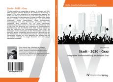 Bookcover of Stadt - 2030 - Graz