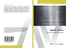 Bookcover of Nightly Affairs