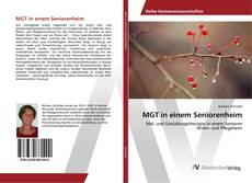 Bookcover of MGT in einem Seniorenheim