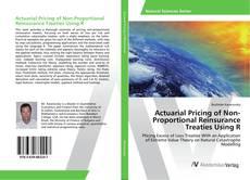 Portada del libro de Actuarial Pricing of Non-Proportional Reinsurance Treaties Using R
