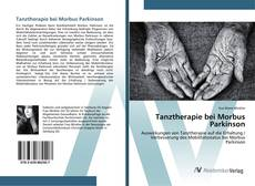 Bookcover of Tanztherapie bei Morbus Parkinson