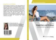 Bookcover of Kognition und Erleben