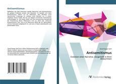 Обложка Antisemitismus
