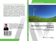 Portada del libro de Das Image von Erneuerbaren Energien