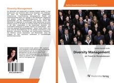Diversity Management的封面