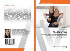 Buchcover von The Dark Triad