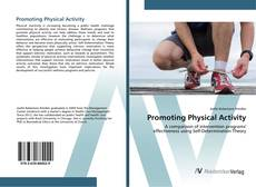 Bookcover of Promoting Physical Activity