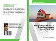 Portada del libro de Bezugspflege und soziale Kompetenzen in der Hauskrankenpflege