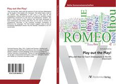 Bookcover of Play out the Play!
