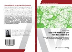 Bookcover of Neurodidaktik in der Handelsakademie