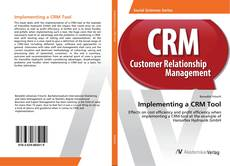 Bookcover of Implementing a CRM Tool