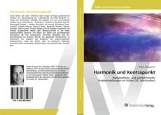 Harmonik und Kontrapunkt kitap kapağı