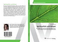 Buchcover von Spiritualität und Körper