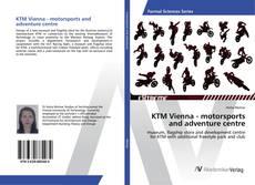 Обложка KTM Vienna - motorsports and adventure centre