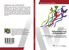 """Bookcover of Adipositas und """"Schwerelos®"""""""