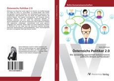 Copertina di Österreichs Politiker 2.0