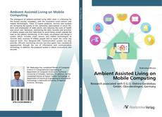 Обложка Ambient Assisted Living on Mobile Computing