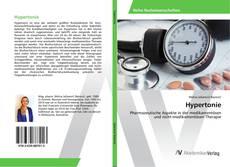 Borítókép a  Hypertonie - hoz