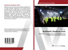 Buchcover von Authentic Stadium Visit