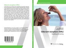 Capa do livro de Odorant receptors (ORs)