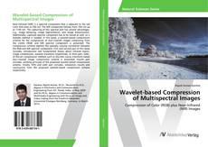 Portada del libro de Wavelet-based Compression of Multispectral Images