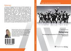 Bookcover of Holacracy