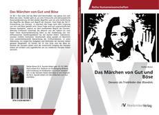 Portada del libro de Das Märchen von Gut und Böse