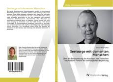 Buchcover von Seelsorge mit dementen Menschen