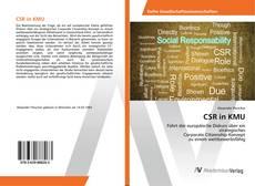 Portada del libro de CSR in KMU