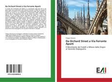 Da Orchard Street a Via Ferrante Aporti kitap kapağı