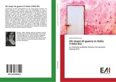 Borítókép a  Gli stupri di guerra in Italia (1943-45) - hoz
