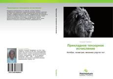 Bookcover of Прикладное тензорное исчисление