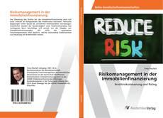 Borítókép a  Risikomanagement in der Immobilienfinanzierung - hoz