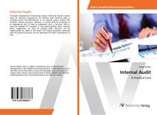 Обложка Internal Audit