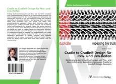 Buchcover von Cradle to Cradle® Design für Pkw- und Lkw-Reifen