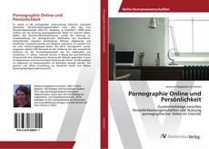 Buchcover von Pornographie Online und Persönlichkeit