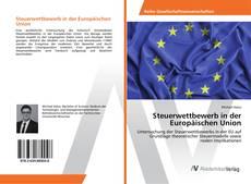 Steuerwettbewerb in der Europäischen Union的封面