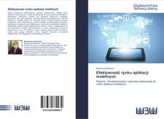 Bookcover of Efektywność rynku aplikacji mobilnych