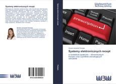 Bookcover of Systemy elektronicznych recept