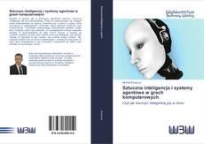 Bookcover of Sztuczna inteligencja i systemy agentowe w grach komputerowych