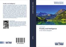 Bookcover of Finality and Intelligence