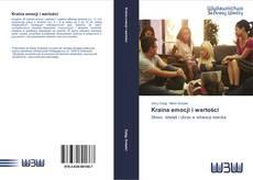 Bookcover of Kraina emocji i wartości