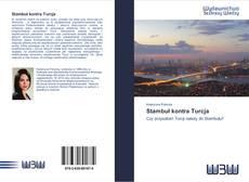 Обложка Stambuł kontra Turcja