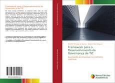 Обложка Framework para o Desenvolvimento de Governança de TIC