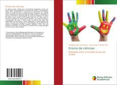 Bookcover of Ensino de ciências: